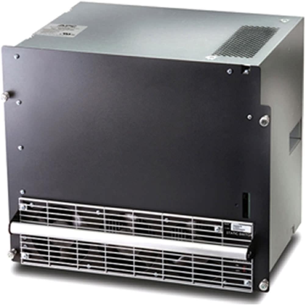 Apc Symmetra Px 80 Kva Static Switch Sysw80kf B