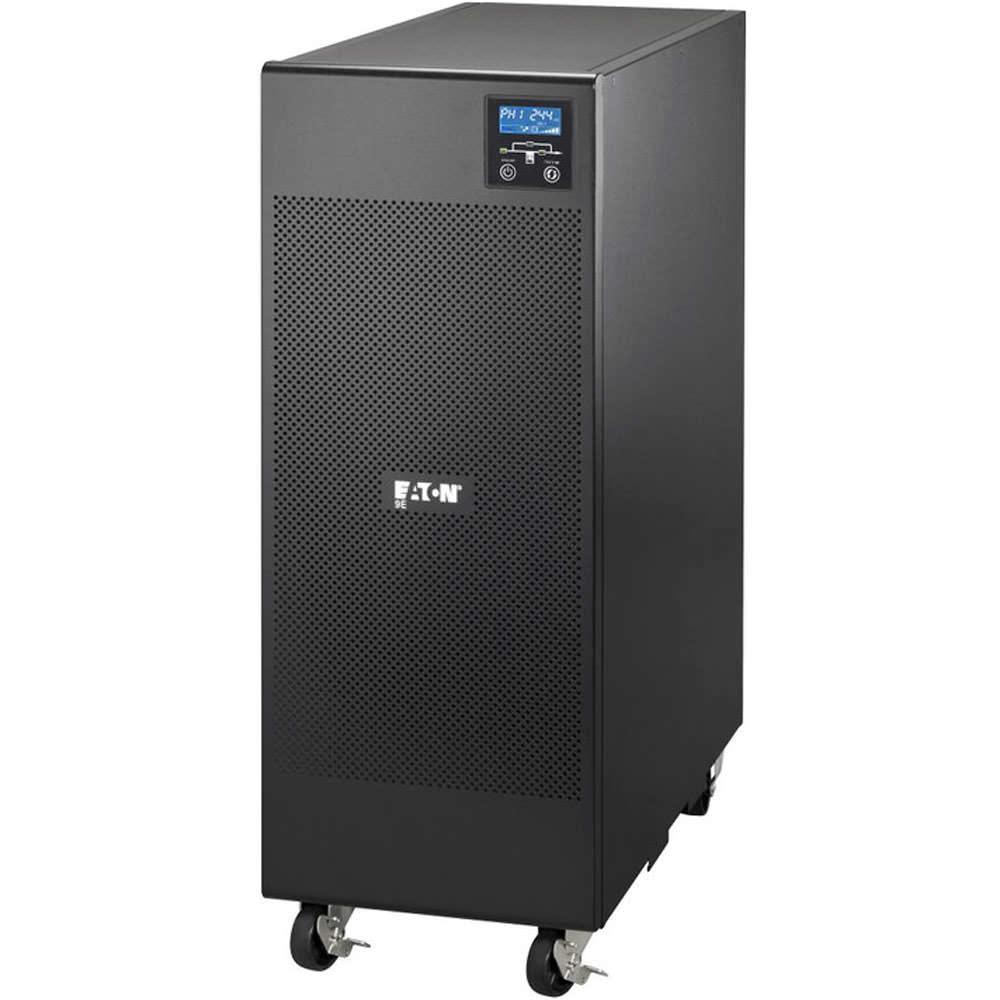 Eaton 9E 20kVA 3-Phase UPS 208V input - 208V
