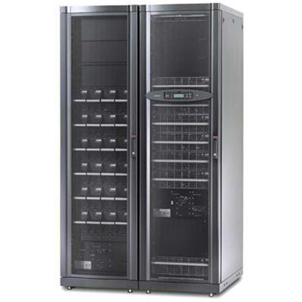 Apc Symmetra Px Sy50k80f 50kw With Premium Battery Enclosure