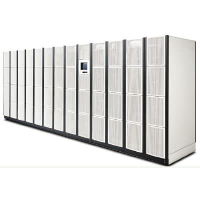 500KVA - Megawatt