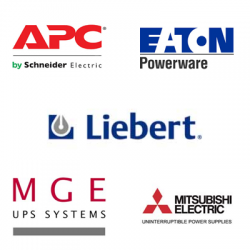Uninterruptible Power Supply (UPS) Parts and Supplies