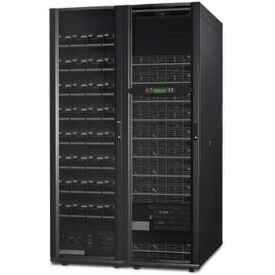APC Symmetra PX 80 kW with Premium battery enclosure 208v.