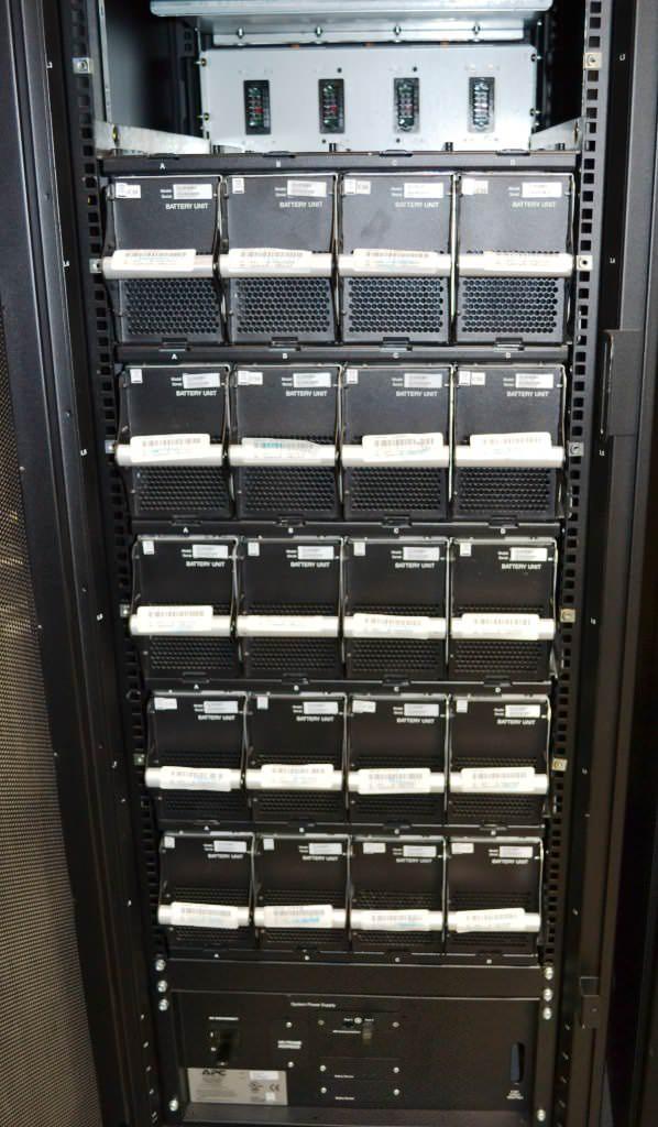 Apc Battery Module Sybt4 Symmetra Px