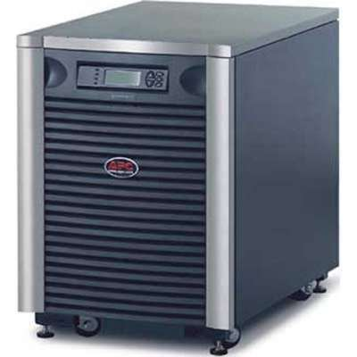 Symmetra LX battery cabinet