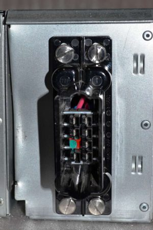 APC SYBTU2-PLP UPS Battery Modules in a set of four 12 volt 9 amp hr  batteries