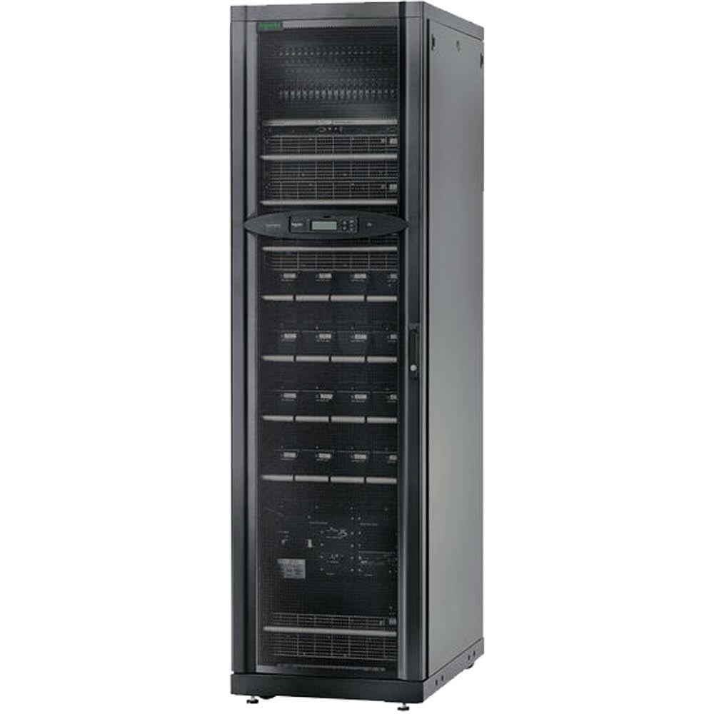 Apc Symmetra Px 30kw Scalable To 40kw N 1 Sy30k40f