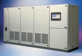 One Megawatt UPS