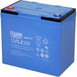 Fiamm Somerset Power Systems
